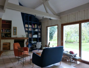 Maison à Casson ( 1)