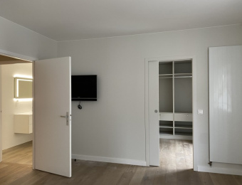 CREATION D'UNE SUITE PARENTALE APPARTEMENT CENTRE VILLE