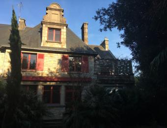 Rénovation d'une maison - Nantes Quartier Procé