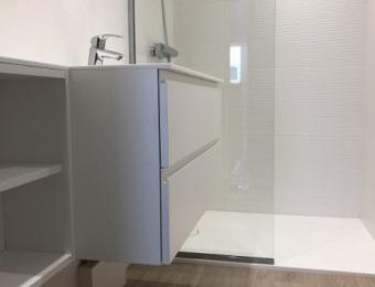 Quartier Graslin : rénovation complète d'un appartement
