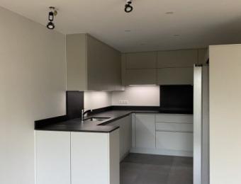 Rénovation d'un appartement - Hyper centre Nantes